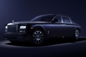 Rolls-Royce Phantom Celestial – Einfach himmlisch