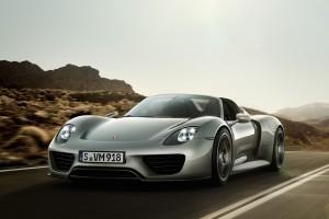 Porsche 918 Spyder – Versprechen gehalten