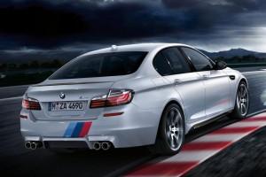 BMW M5 & M6 M Performance – Noch mehr M
