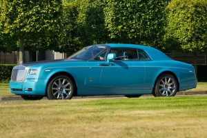 Rolls-Royce Phantom Coupé Ghawwass