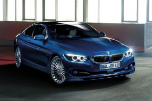 Alpina B4 Biturbo Coupé – Schnelles Understatement