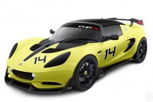 Lotus Elise S Cup R – Purer Rennstreckenspaß