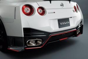 Nissan GT-R Nismo – Japanischer Nachbrenner