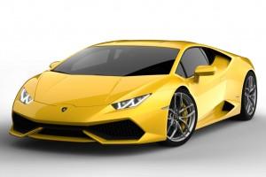 Lamborghini Huracán LP610-4 – Neuer Stier im Stall
