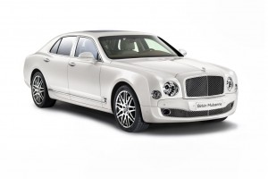 Bentley Birkin Mulsanne – Hommage an einen Bentley Boy