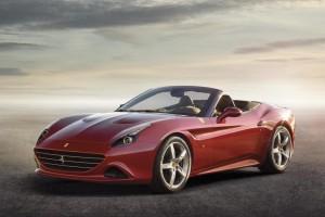 Ferrari California T – Aufgepustet Richtung Frühling