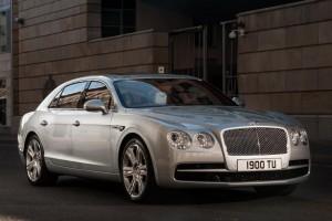 Bentley Flying Spur V8 – Britischer Einstiegsluxus