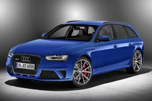 Audi RS 4 Nogaro Selection – Erbe des RS 2