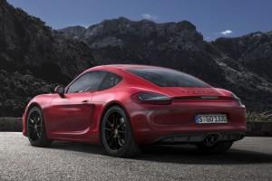 Porsche Boxster und Cayman – Neue GTS-Versionen