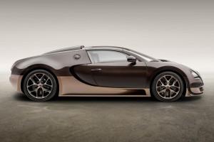 Bugatti Veyron Grand Sport Vitesse Legend Rembrandt Bugatti