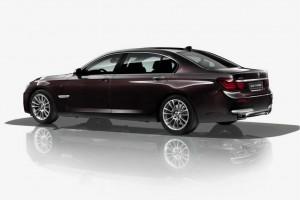 BMW 740 Li xDrive Pferde Edition – Jahr des Pferdes