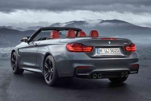 BMW M4 Cabrio – Dem Sommer entgegen