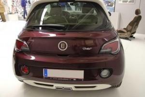 Opel Adam by Bitter – Der Luxus, anders zu sein