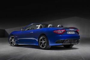 Maserati MC Centennial – Coupé oder Cabrio?