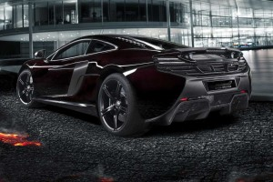 McLaren 650S MSO – Auf China-Tour