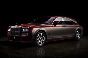 Rolls-Royce Phantom Pinnacle Travel – Höhepunkte