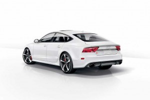 Audi RS 7 Dynamic Edition – German Dynamite