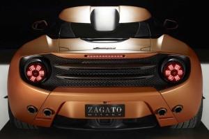 Lamborghini 5-95 Zagato – Italienisches Unikat