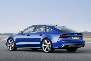 Audi S7 Sportback – Nachgewürzt