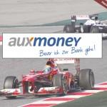 Renditestark investieren und Formel 1 live erleben