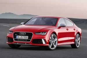 Audi RS 7 Sportback – Aufgefrischt
