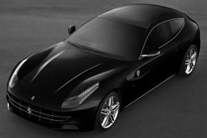 Ferrari Tailor Made – Jetzt auch in Asien