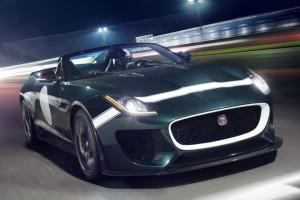 Jaguar F-Type Project 7 – Wilde Raubkatze