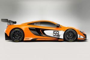 McLaren 650S GT3 – Schnell ab Werk
