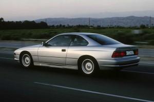 25 Jahre BMW 8er Coupé – Zeitlose Eleganz