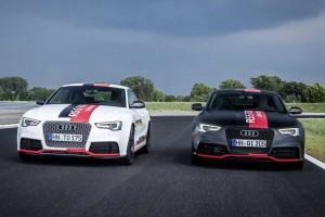 Audi RS 5 TDI Concept – Mit Elektro-Turbo