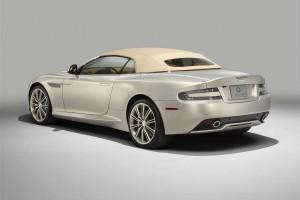 Aston Martin DB9 Volante by Q – Für Reitsportfans