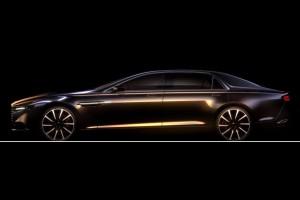 Aston Martin Lagonda – Kauf auf Einladung