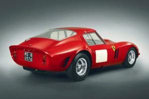 Ferrari 250 GTO – Neuer Auktionsrekord