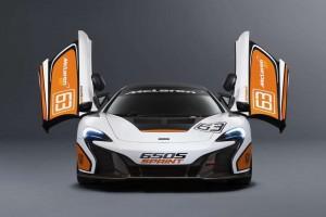 McLaren 650S Sprint – Für Trackday-Fans
