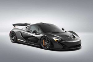 McLaren Special Operations – Auf zum Pebble Beach