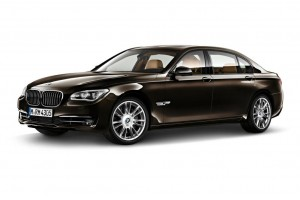 BMW 7er Individual Final Edition – French Style