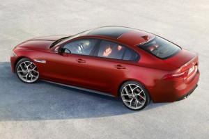Jaguar XE S – Großbritannien schlägt zurück
