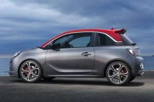 Opel Adam S – Kleiner Sportstar