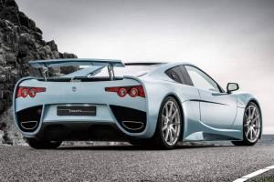 Vencer Sarthe – Neuer holländischer Sportwagen