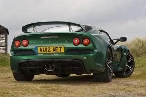 Lotus Exige S – Ab 2015 auch mit Automatik