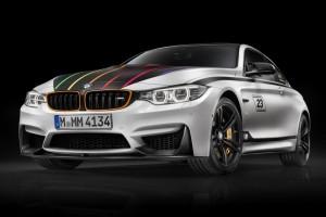 BMW M4 DTM Champion Edition – 23 mal für Marco
