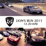 Lion's Run – The journey of your lifetime!