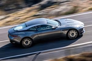 Aston Martin DB11 – Neuer V12 für James Bond?