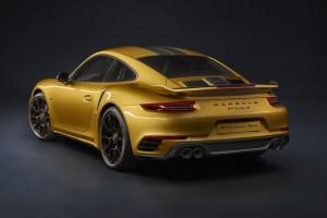 Porsche Neuheiten – 911 GT3 Touring, 991 Speedster, 718 Cayman GT4 und Co.