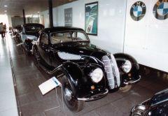 BMW 328 (1936 - 1939)