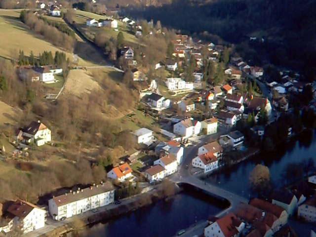 2009-03-18: Passau (Ortsteil Hals)
