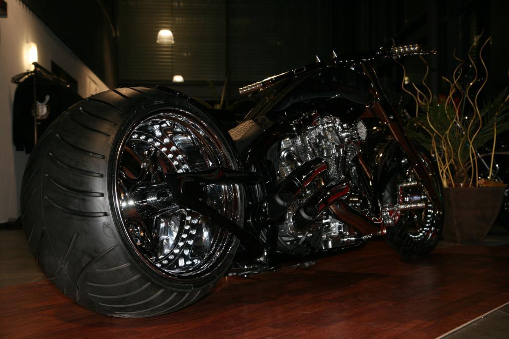 Harley Davidson 099