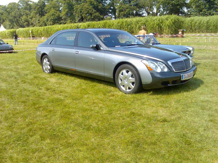 der Maybach