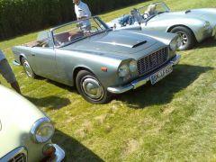Lancia Flaminia Cabriolet