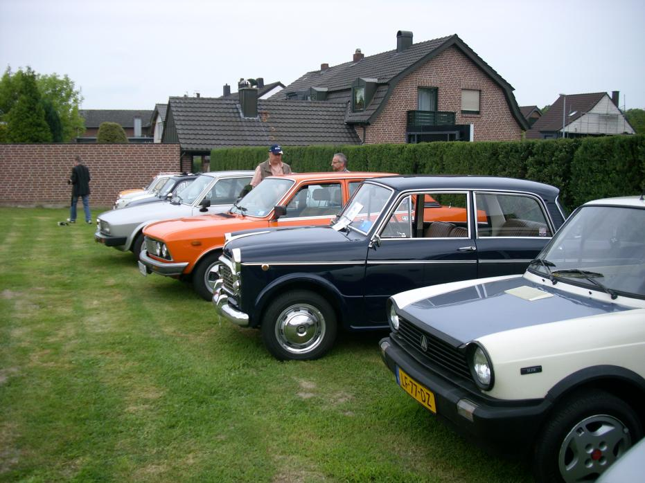 Kleve Meeting 2009 029